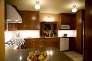 Green & Milligan Kitchen Remodel