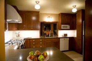 Green & Milligan Kitchen Remodel
